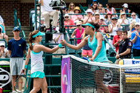 Lauren Davis (USA) Vs [7] Madison Keys (USA)