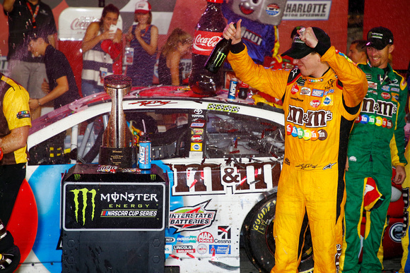 Action Sports Photography, Inc  | Coca-Cola 600 at Charlotte