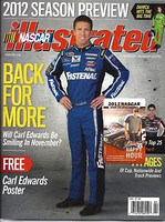 2012 Season Preview for NASCAR Illustrated